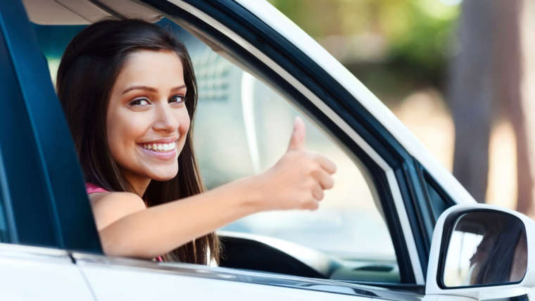 Choosing A Driving School